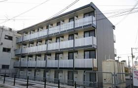 1K Mansion in Baika - Osaka-shi Konohana-ku