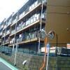 在横浜市戸塚区内租赁3DK 公寓大厦 的 户外