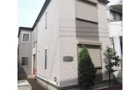 品川区旗の台-1K公寓