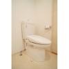 1DK Apartment to Rent in Kawasaki-shi Saiwai-ku Toilet