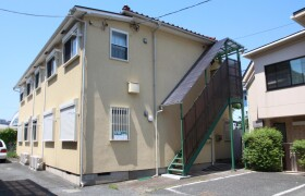 2LDK Apartment in Kaminoge - Setagaya-ku