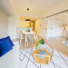 3LDK Apartment to Buy in Toyonaka-shi Living Room