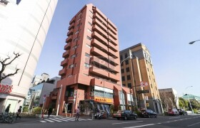 3LDK Apartment in Nampeidaicho - Shibuya-ku