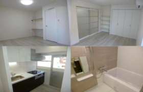 1LDK Apartment in Azumabashi - Sumida-ku