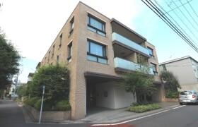 世田谷區野沢-2LDK公寓大廈
