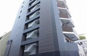 丰岛区巣鴨-2K公寓大厦