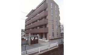 2DK Mansion in Maginu - Kawasaki-shi Miyamae-ku