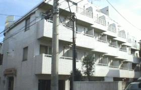 1R {building type} in Towa - Adachi-ku