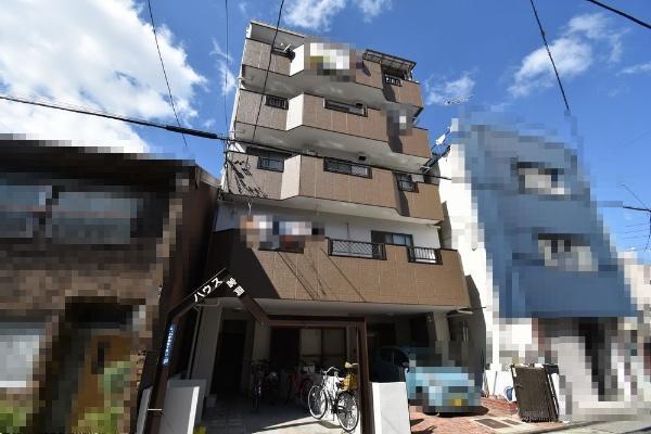 Whole Building Apartment to Buy in Nagoya-shi Kita-ku Exterior