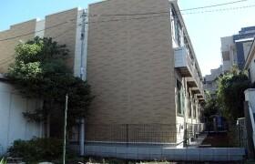 國分寺市東恋ケ窪-1K公寓