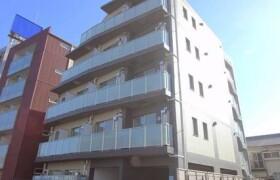 1K Mansion in Higashirokugo - Ota-ku