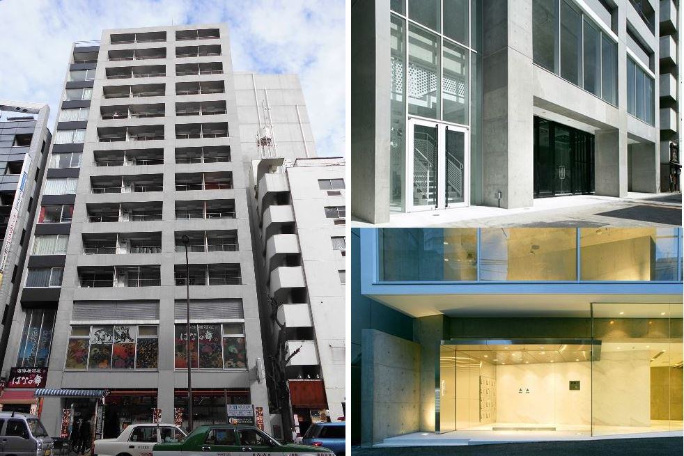 Design Collection Mesmerizing Japanese Apartment Exterior 50 New Inspiration