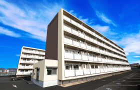 2DK Mansion in Ojinchoyoshinari - Tokushima-shi