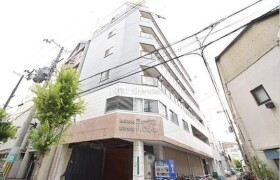 1R Mansion in Sakuragawa - Osaka-shi Naniwa-ku