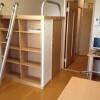 1K 아파트 to Rent in Saitama-shi Sakura-ku Room