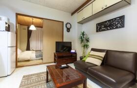 1DK Apartment in Minami8-jonishi - Sapporo-shi Chuo-ku