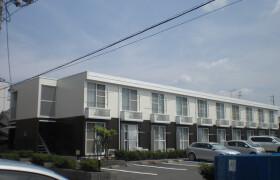 清須市 須ケ口 1K アパート
