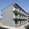 1K Apartment to Rent in Nagoya-shi Tempaku-ku Exterior