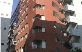 2DK {building type} in Nihombashikoamicho - Chuo-ku