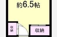 1K {building type} in Kannoncho - Kyoto-shi Nakagyo-ku