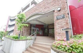 2DK Mansion in Tsuchihashi - Kawasaki-shi Miyamae-ku