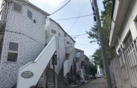 1R Apartment in Rokukakubashi - Yokohama-shi Kanagawa-ku