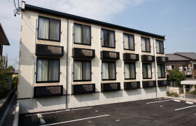 1K Apartment in Kozakacho - Toyota-shi
