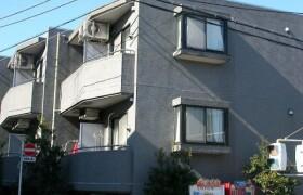 1K Mansion in Higashigaoka - Meguro-ku