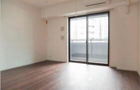1R Apartment in Aobadai - Meguro-ku