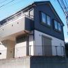 4LDK 戸建て 横須賀市 外観