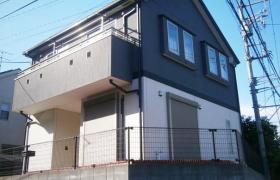 横須賀市 粟田 4LDK 戸建て