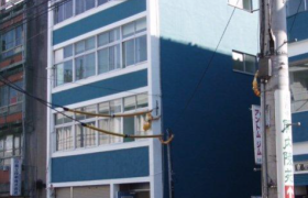 Whole Building Office in Ogicho - Yokohama-shi Naka-ku