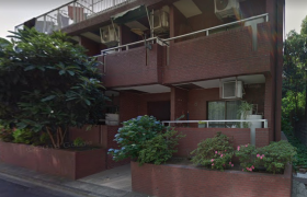 1R {building type} in Azabumamianacho - Minato-ku