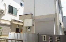 練馬区 富士見台 1R アパート