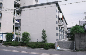 京都市中京区 壬生相合町 1K アパート