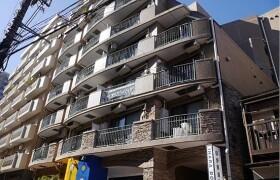 渋谷区 代官山町 1R {building type}