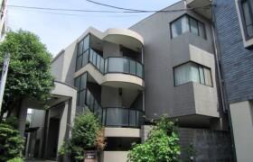 1LDK Apartment in Minamimotomachi - Shinjuku-ku