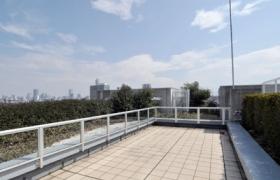 1R 맨션 in Tomigaya - Shibuya-ku