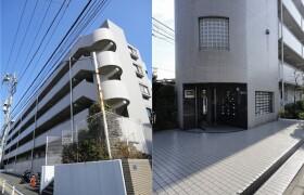 1K Apartment in Kamiikedai - Ota-ku