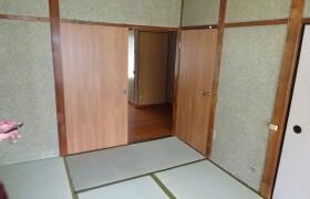 3K Terrace house in Amami nishi - Matsubara-shi