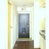 1K マンション 横浜市中区 玄関