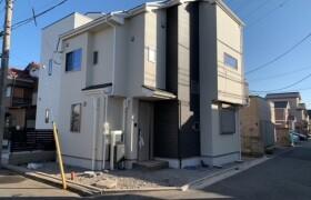 2LDK {building type} in Iguchi - Mitaka-shi