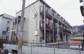 八尾市 恩智北町 2DK アパート