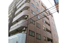 2LDK Mansion in Miyamotocho - Yokohama-shi Minami-ku