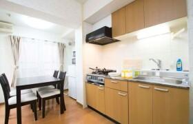1R Apartment in Higashisapporo 4-jo - Sapporo-shi Shiroishi-ku