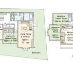 5SLDK House