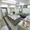 Shared Guesthouse to Rent in Osaka-shi Hirano-ku Kitchen