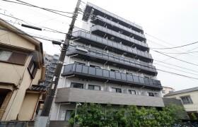 足立区 綾瀬 1K マンション