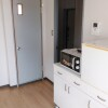 1LDK Apartment to Rent in Kasukabe-shi Kitchen