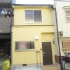 在東大阪市购买1LDK 独栋住宅的 户外